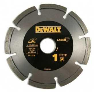 Dewalt DT3741 125 mm Beton Diski