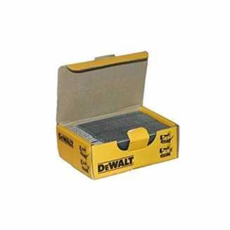 DEWALT DT9931 Galvenize düz çiviler 38mm