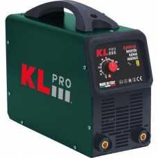 KL PRO KLMMA160 160A Kaynak Makinesi Şarjlı Hediyeli