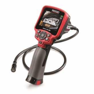 Rıdgıd 40613 3.7Volt Li-Ion Micro Ca-300 Dijital El Tipi Gözlem Kamerası